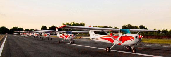 Masters Flying School